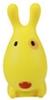 Velador Recargable De 16 Leds Cachorrito Amarillo