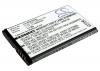 Batería para BlackBerry 8300, 8520, 9300 C-S2