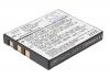Bateria  NP-40, D-LI8, DLI-102, SB-L0737, KLIC-7005 Para Camaras Benq, Pentax, Kodak, Samsung, Fujifilm