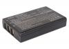 Bateria  NP-120, BP-1500S, D-LI7, DB43 Para Camaras Fuji Film, Kyocera, Pentax