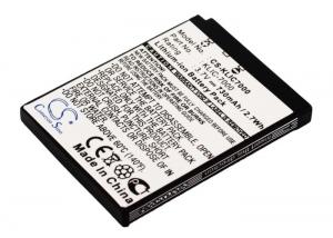 Bateria  KLIC-7000 Para Camaras Kodak