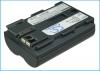 Bateria  BP-508, BP-511, BP-511A, BP-512, BP-514 Para Camaras Canon