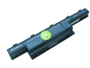 Bateria Para Notebook Acer, Packard Bell 4551 4771 5741 As10d31