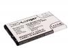Batería Para Motorola Defy, MB525, XT860, Milestone 3, SNN5877A, BF5X
