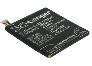 Batería Para Alcatel One Touch 7024, Idol, OT-6030, TLp018B2