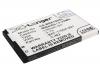 Batería para BlackBerry 8100, 8110, 8130, Pearl C-M2