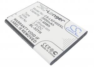 Batería Para LG G3, D830, LS990, BL-53YH