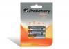 Pila Alcalina AAA Probattery