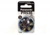 Pila Para Audifono AC230 Numero 10 Panasonic