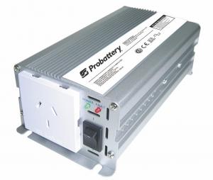 Inversor De Corriente 12Vcc a 220Vac 300watts